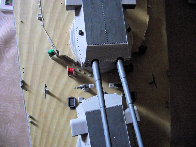 Bismarck 1/200 Trumpeter - Page 3 793181Bismarck1x20046