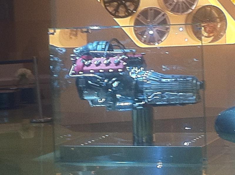 Salon de l'auto 2012 793246IMG1903