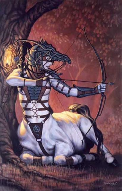 Thereus Kah'men-Roi centaure (Finit) 793484mw6xjg50