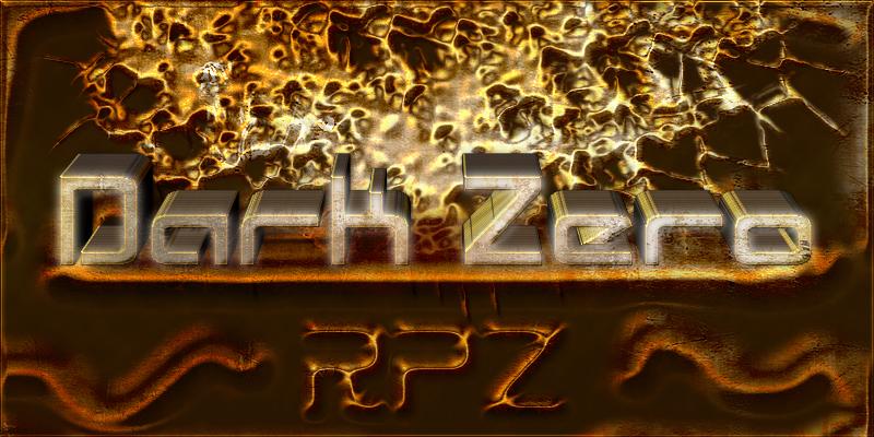 DarkZero Design' 793945DarkzeroRPZ