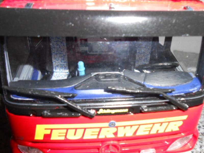 Camion de pompiers atelier de revell au 1/24° 794617pompier031