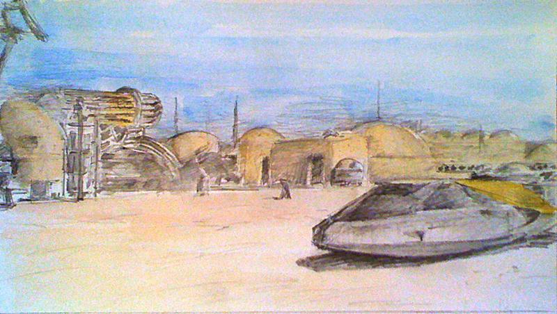 Aquarelles Star Wars - Page 4 794644sw8x