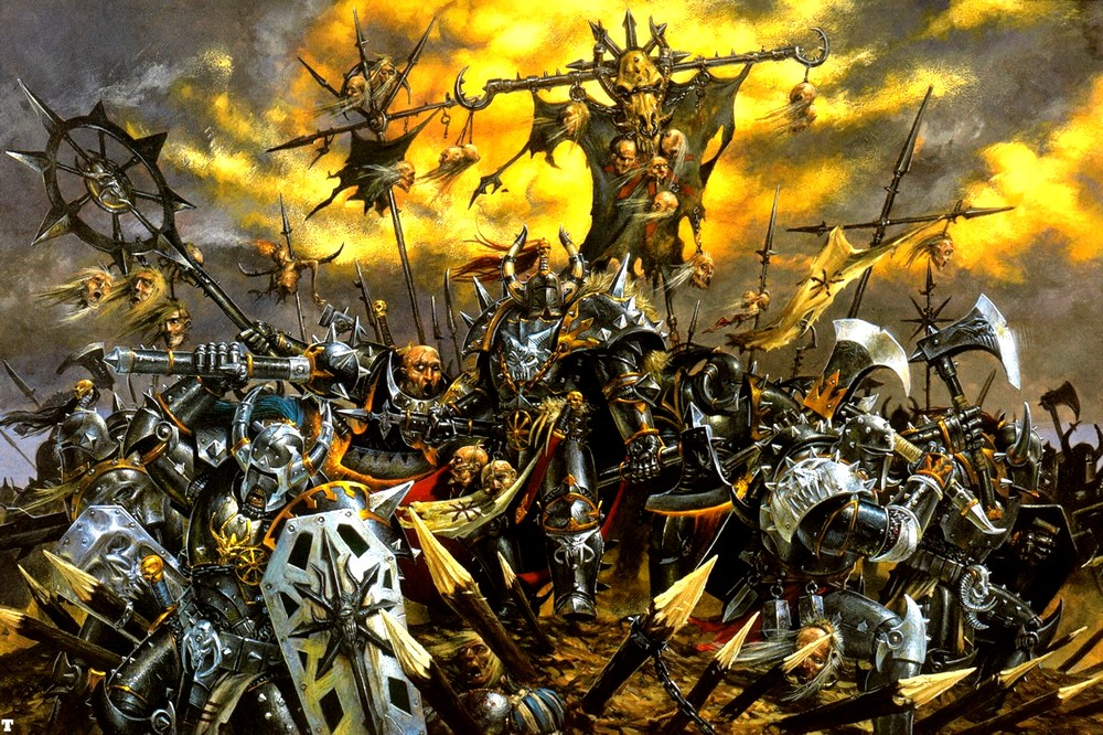 [Warhammer Fantasy Battle] Images diverses 7951251000chaoswarriors