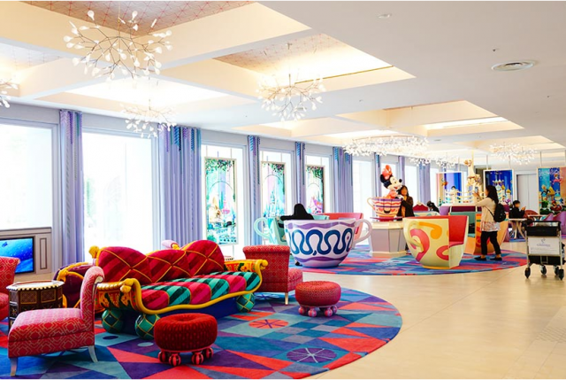[Tokyo Disney Resort] Tokyo Disney Celebration Hotel (2016) - Page 2 795241w151