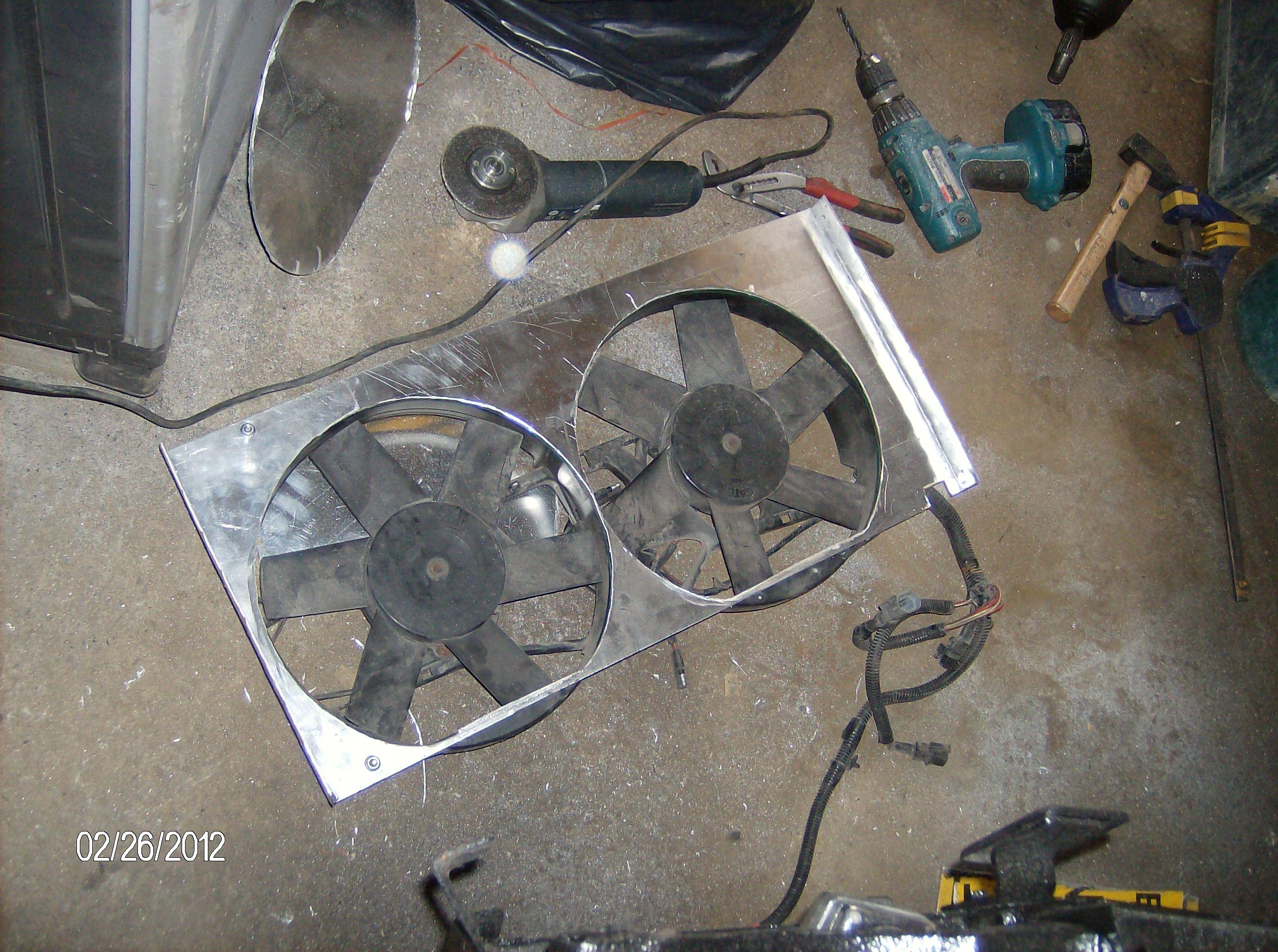 Replique renault 5 turbo - Page 6 795695HPIM2268
