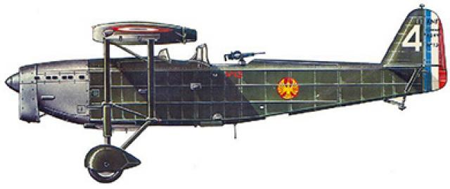 ANF Les Mureaux 117 électrique 770mm (Réalisation perso) 796145Profilcouleur