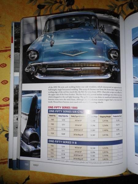 livres 2 * us car ,truck ,moto et  cinema 796160Redimensionnementde1950sChevrolet3