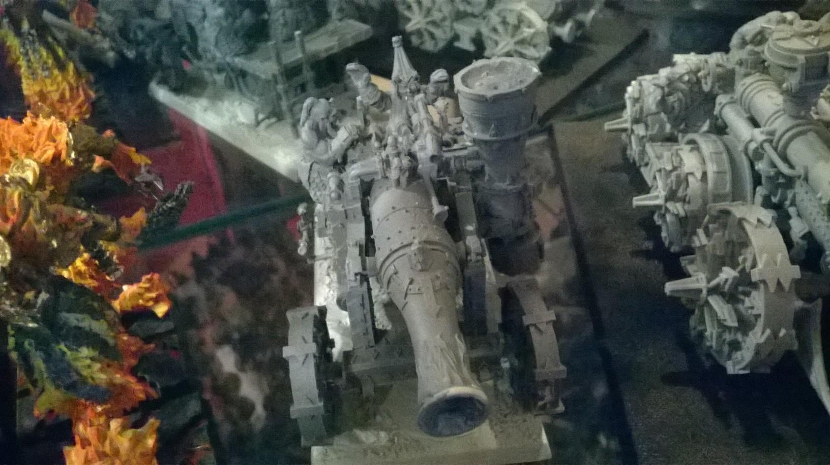 Les Armées de Nico. (Battle & 40K) 796427WP20151214019