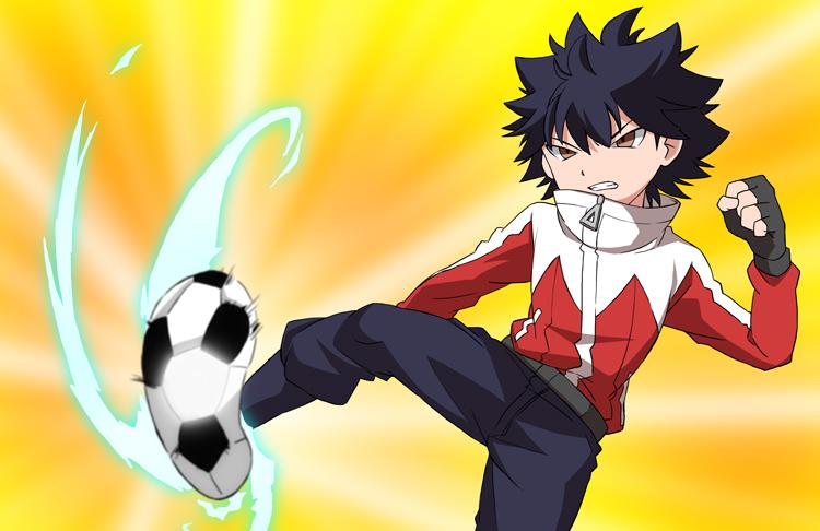 Rival (BW 2) / Rage-kun / Hihihiroshi's Galery ! 79691226595949p6