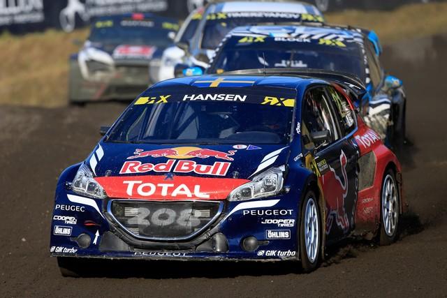 Rallycross - Rendez-vous en Argentine pour les PEUGEOT 208 WRX ! 79723758034c0de875e