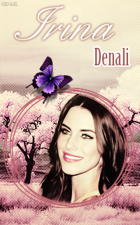 Irina Denali