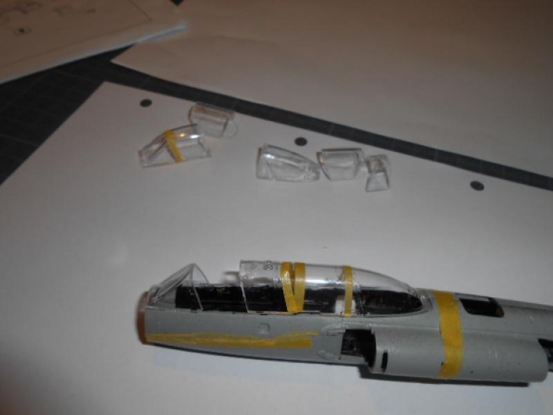 Fouga CM170 1/48 par Lionel45 - Page 2 797547f002