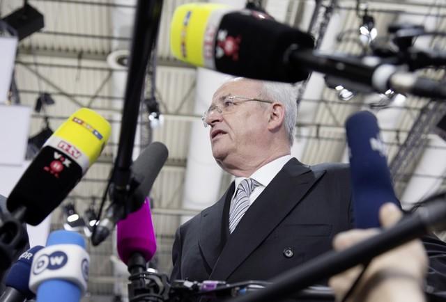 Les actionnaires de Volkswagen approuvent une hausse substantielle des dividendes 797715hddb2015al02965large