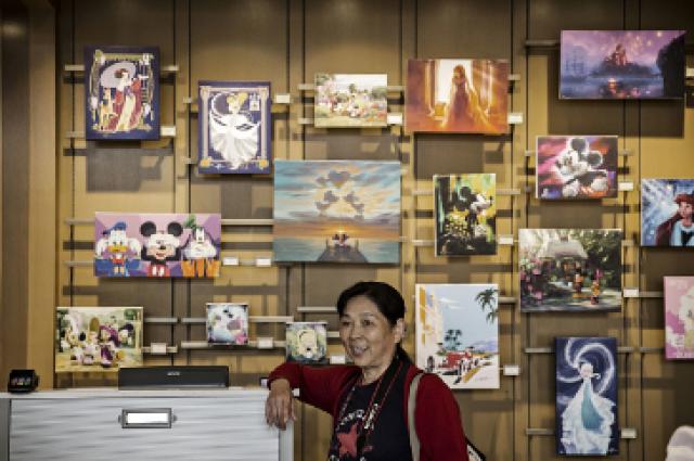 [Shanghai Disney Resort] Le Resort en général - le coin des petites infos  - Page 40 797967w125