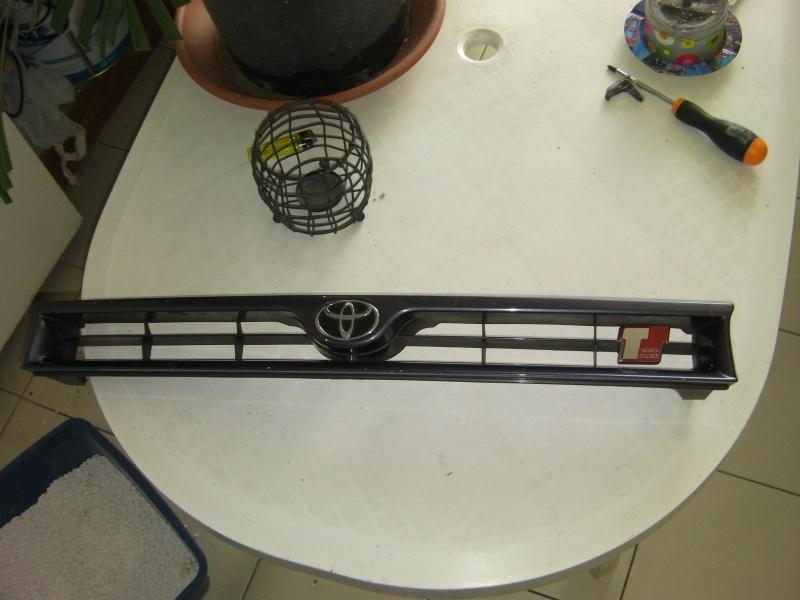 Ma Toyota Corolla Liftback 1993 798128SANY0670