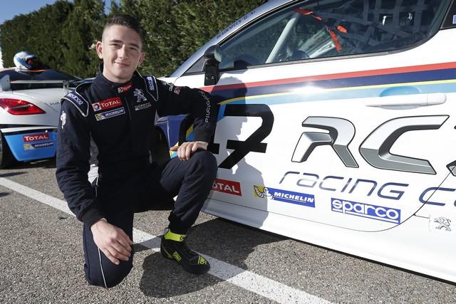 RCZ Racing Cup : Un Nouveau Titre Pour David Pouget ! 7982815815f46a9478d