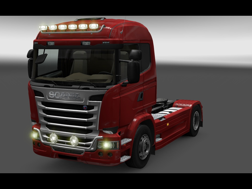 ETS2 - On the road 4 et extension Russie 798716ets200021