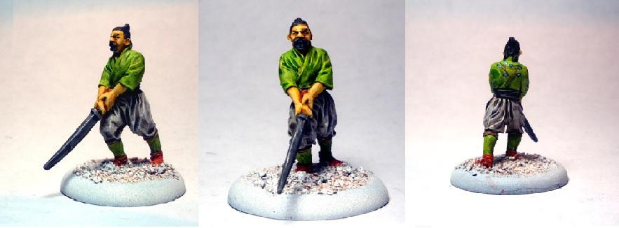 Ronin, jeu d'escarmouche au temps des Samuraï - Page 2 799752992