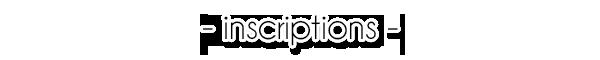 [CLOSES] Inscription à l'atelier [Photoshop] n°2 - Réussir une incrustation 800092inscriptions