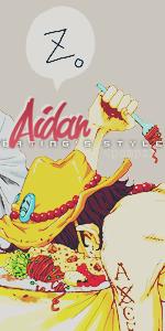 Aidan F. Knowles
