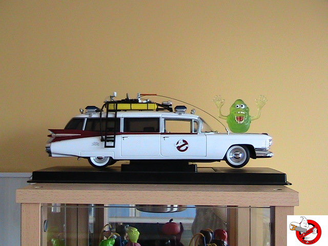 Collection privée de Ghostbusters Project 80031277