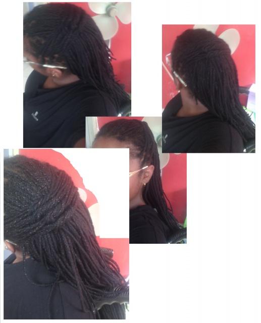 Yarn braids/Yarn twists 800961IMG20160102124908