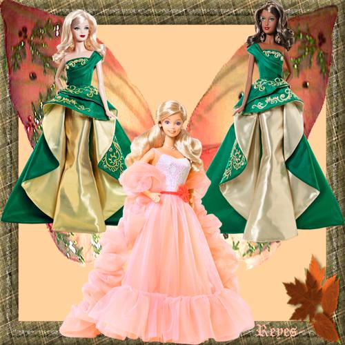 Sala de Reyes  - Página 3 801383barbies