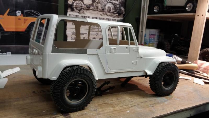 Jeep TJ Unlimited  80169120141004173222