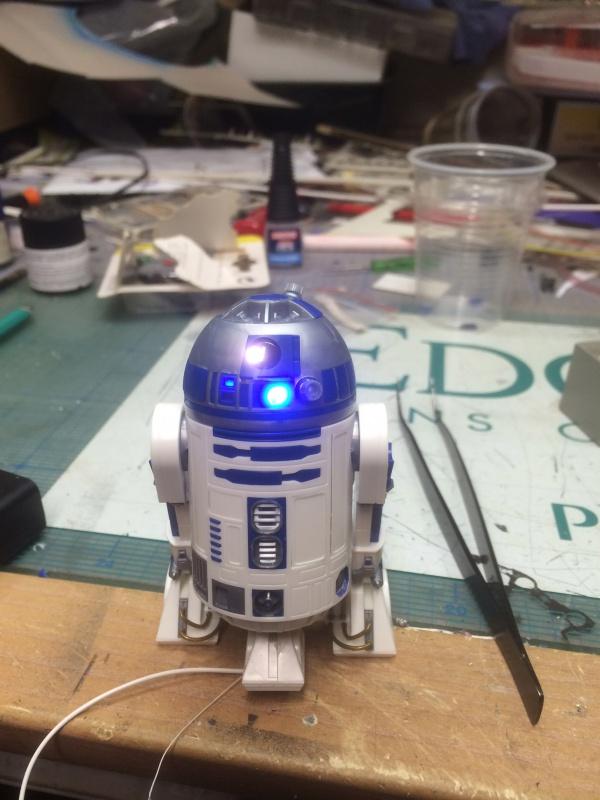 C-3PO de Bandai  801743IMG0240