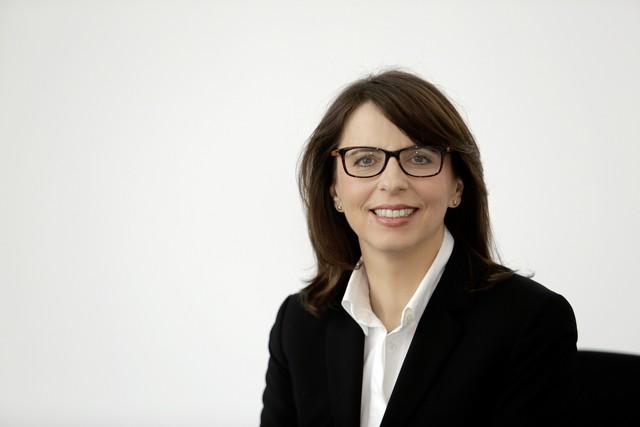 Imelda Labbé va prendre la direction du département Après-Vente du Groupe Volkswagen au niveau mondial  801792hdimeldalabbe