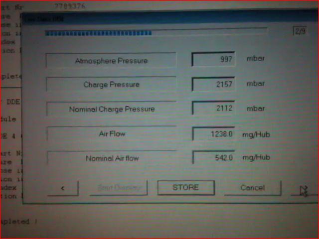 BMW e46 330D an 2002 ] avis sur débitmètre car manque de ...