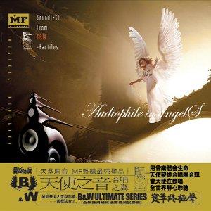 Compilations incluant des chansons de Libera 802972AudiophileinAngels300