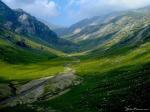 Vallée du Fantôme de Sheff