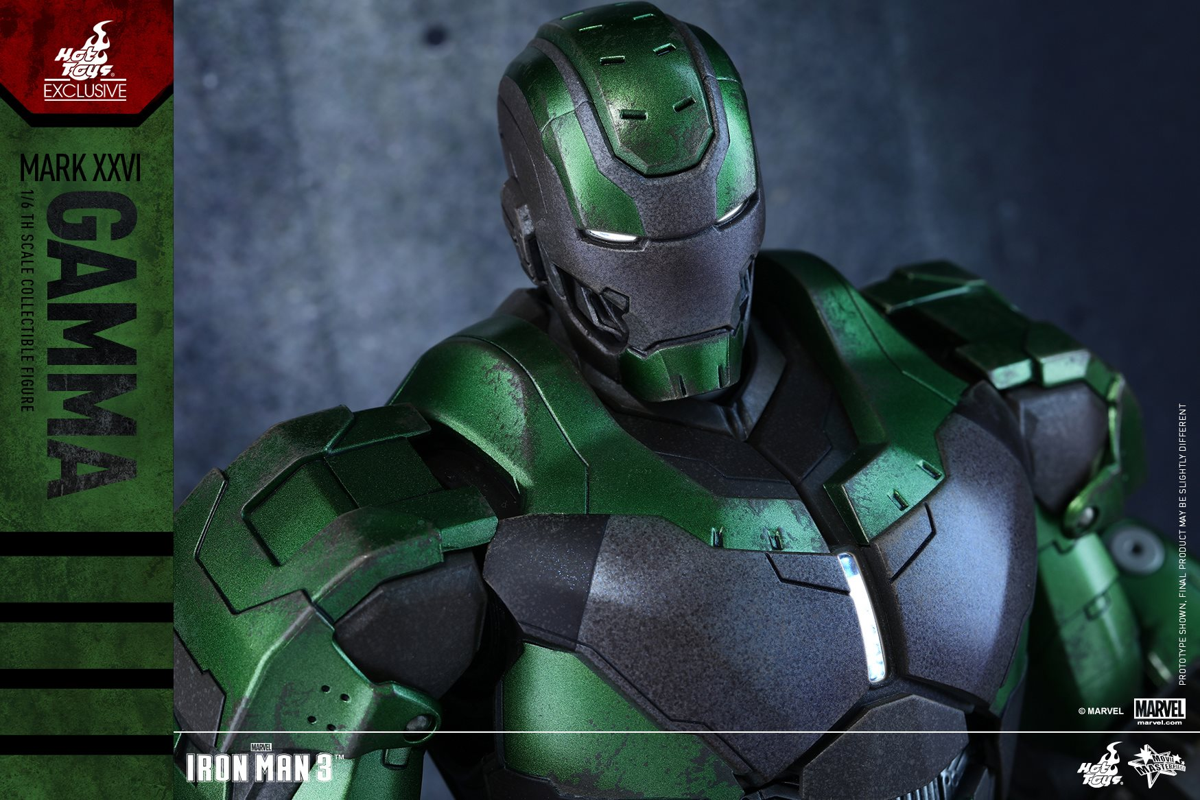 Iron Man (Hot Toys) - Page 8 803179113