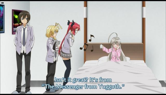 [2.0] Caméos et clins d'oeil dans les anime et mangas!  - Page 6 803185HorribleSubsHaiyoreNyarukosanW101080pmkvsnapshot065420130616214634