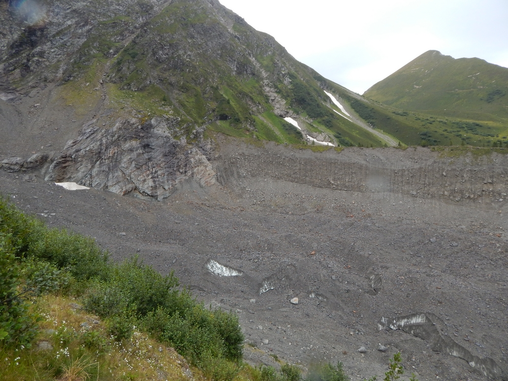 Le glacier de Bionnassay 803457Bionnassay3