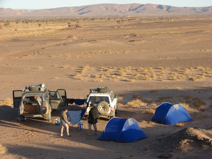 Le Grand Sud du Maroc - II 803725109