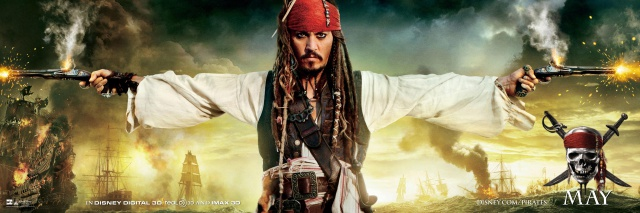 AMP (film AVATAR de James Cameron's) - Page 2 803961piratesdescaraibeslafontainedejouvenceaffichegf