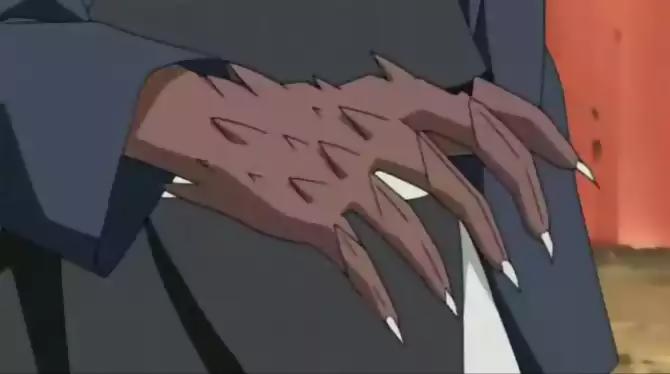 黒の戦士 Kuro no senshi - Akuma [Guerrier noir] 804048TransformationPartielledeSora