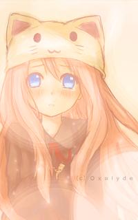 Megurine Luka (Vocaloid) - 200*320 804356Avatar7