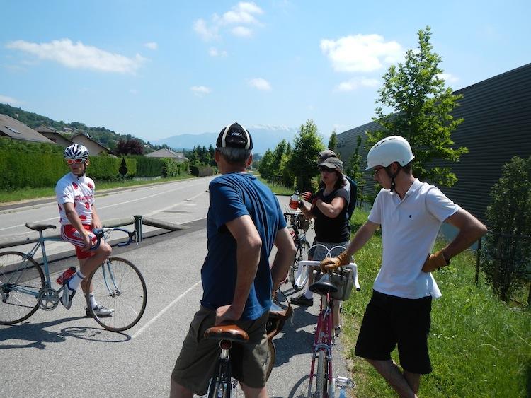 Tour du lac d'Annecy (2013) en préparation - Page 10 805070DSCN1795