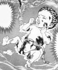 黒の戦士 Kuro no senshi - Akuma [Guerrier noir] 80537502421