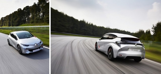 1l/100km : EOLAB, vitrine de l'innovation Renault pour l'environnement 80555361742161