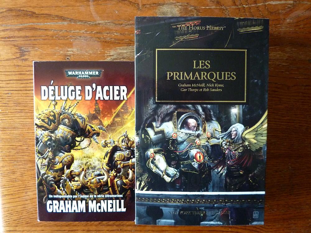 Les Formats des romans de la Black Library France 806067OrageLesPrimarques