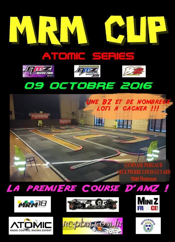 """La """"MRM CUP , Atomic Series !""""  Course d'Amz,Amr,BZ....Le 09 Octobre 2016  806304ATOMICCUPokmzf"""