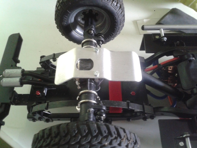 L'Hilux a Lolo57 sur Chassis G-made - Page 3 80633120150603181736