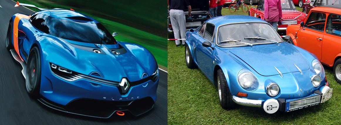 2012 - [Alpine Renault] A110-50 Concept  - Page 5 806863a110a11050