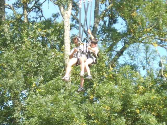 saut à l'elastique - Johnny et Steli 807011Aug24817