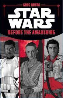 [Lucasfilm] Star Wars : Le Réveil de la Force (2015) - Page 11 807357w32