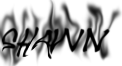 Plume 807363Shawn